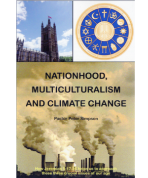 NATIONHOOD, MULTICULTURALISM AND CLIMATE CHANGE